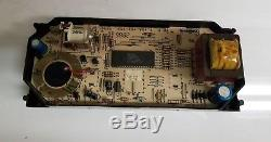 12200028 205663 USED Oven Control Board Jenn Air Range Stove D106