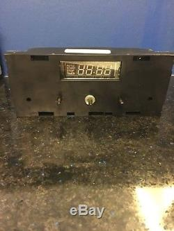 12200028 205663 USED Oven Control Board Jenn Air Range Stove D106