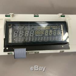15661 Range Control Board 8507P234-60 sub WP8507P234-60