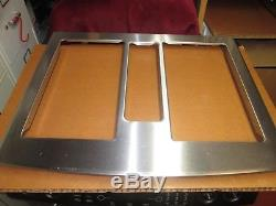 2002X202-50 Jenn Air Range Main Top Assembly (Stainless Steel) Used
