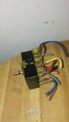 203673 Range/Stove/Oven Selector Switch Y703673 Genuine OEM Part # Y703673