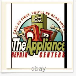 3A, TopPal5 Range Stove WHIRLPOOL AMANA JENN-AIR Element 74007852