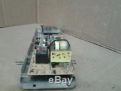 5701M480-60 7601P472-60 Maytag Jenn-Air OVEN/RANGE Main Control Panel