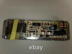 5760m301-60 Jenn-Air Whirlpool Range Control Board