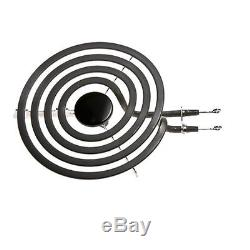 6 Burner for Jenn Air Maytag Range Stove Element Y04100165
