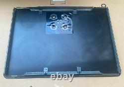 71002556 Jenn Air Range Oven Glass Stove Ceramic Cooktop Black WPL71002556
