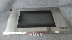 73001618 Maytag Jenn-air Range Oven Outer Door Glass Panel Assembly
