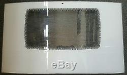 74005617 Jenn-Air Range Outer Door Glass