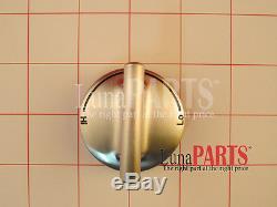 74007733 Burner Knob for Jenn Air Gas Range Cooktop PS2085277 7733P410-60