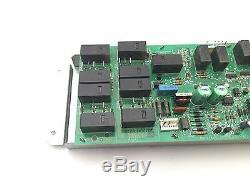 74008880 USED Main Control Board Amana Maytag Jenn Air Range D110
