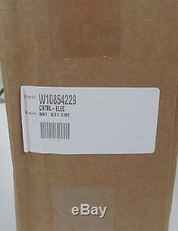 74009154 Wp74009154 Whirlpool Jenn Air Fas Range Clock Convect Oem New In Box
