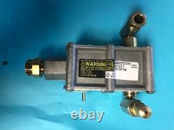 7501p097-60, Wp74006427 New Maytag, Whirlpool Gas Range Safety Valve