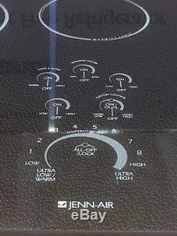 7920P217-60 Jenn-Air Range Oven Cooktop Glass
