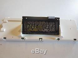 8507P228-60 New Factory Original Jenn-Air Range/Stove/Oven Control
