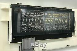 8507P351-60 OEM Jenn-Air KitchenAid Range Oven Control Board 1 Year Warranty