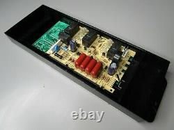 A1 Maytag Range Oven Control Board with White Overlay 8507P253-60 14D21580102 ASMN