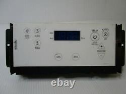 A1 Whirlpool Electric Range Oven Control Board with White Overlay W10271746 ASMN