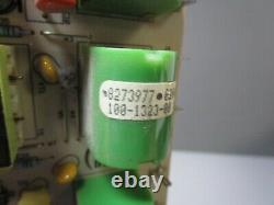 A1 Whirlpool Range Oven Spark Module / Control Board (TESTED GOOD) 8273977 ASMN
