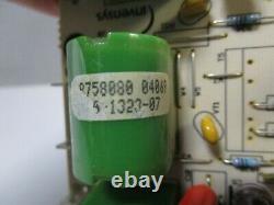 A1 Whirlpool Range Oven Spark Module / Control Board (TESTED GOOD) 9758080 ASMN