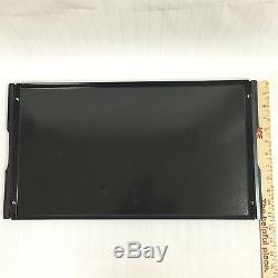 A341 Jenn-Air OEM Electric Cooktop Range Griddle Grill Module Cover A341B