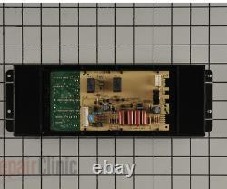 BG58 Maytag Surface Jenn-Air Range Stove 5701M766-60, 74010406 Control Board