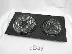Black Jenn-air A100 Cae1000acx Series Cartridge Cooktop Range Rated 3350w A100-c