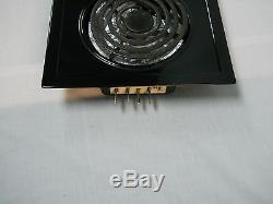 BLACK USED JENN-AIR A100 CARTRIDGE FOR COOKTOP OVEN RANGE 3350W CAE1000ACX