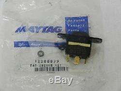 Brand New Jenn-air Fan Light Switch 4 Wire Model For S136-c S156-c+ 12200039