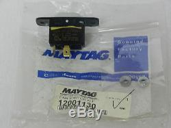 Brand New White Jenn-air Fan Light Switch 2 Wire Model For C236w C236 12001130