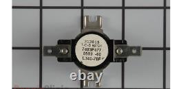 Bg4/61/bl29 Jenn Air Range Highlimit Thermostat Part # 71002118 New Oem Sealed