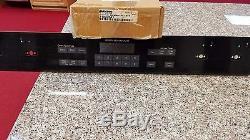 Brand New Genuine Jenn-Air/Maytag Range Control Panel 71002041