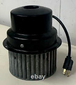 Cooktop Downdraft Blower Motor & Fan Assembly Model CW200 Removed From JennAir