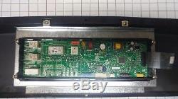 E62 Jenn-air Range Oven Control Panel 8507p329-60