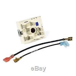 Genuine 12002125 Jenn-Air Range Inf Switch Kit (Dual)