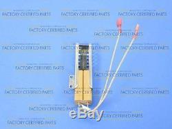 Genuine 73001165 Jenn-Air Range Igniter, 12 Oven (rear)