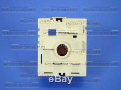 Genuine 74011489 Jenn-Air Range Switch, Infinite