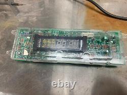 Genuine DACOR Range Oven, Control Board # 62692