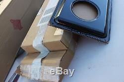 Genuine DPANSG Jenn-Air Range Double Drip Pan Kit NEW UNUSED