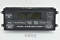 Genuine JENN-AIR Range Oven, Control Board # 71002959