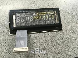 Genuine JENN-AIR Range Oven Control Board 8507P228-60