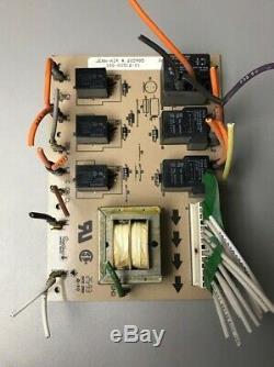 Genuine Jenn-air Stove Control Board From Model S176 Range Model