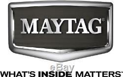 Genuine Maytag Whirlpool/Jenn-Air Range Handle 74008318, 7701P462-60 New OEM