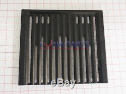 Genuine OEM 7518P118-60 Jenn-Air Range Grate Grill