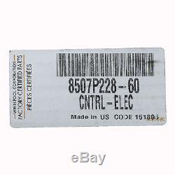 Genuine OEM 8507P228-60 Jenn Air Maytag Oven Range Control Board 74011721