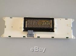 Genuine OEM 8507P229-60 Jenn Air Maytag Oven Range Control Board 74011798