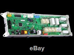 Genuine OEM 8507P230-60 Jenn Air Maytag Range Oven Control Board 74011725