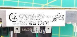 Genuine OEM Jenn-Air Range Control 7601P551-60 Same Day Ship Lifetime Warranty