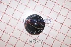 Genuine OEM Maytag Jenn-Air Gas Range Burner Knob 74011287 Genuine OEM