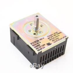 Genuine W10185286 Jenn-Air Range Switch Inf
