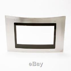 Genuine W10235390 Jenn-Air Range Door Front Glass